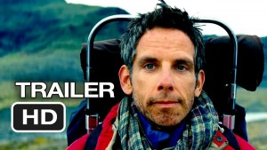 The Secret Life of Walter Mitty, Movie