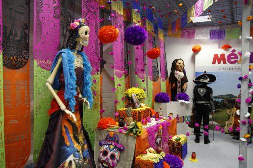 meksyk, blog podrozniczy, world travel show 2017