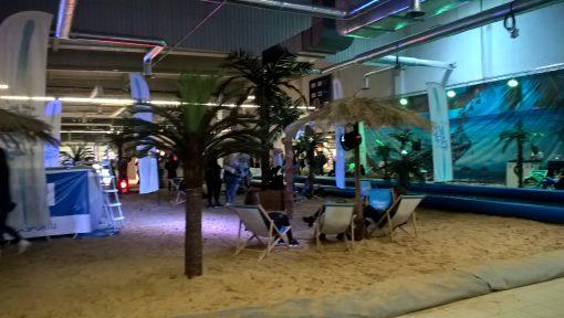 plaza na world travel show 2017