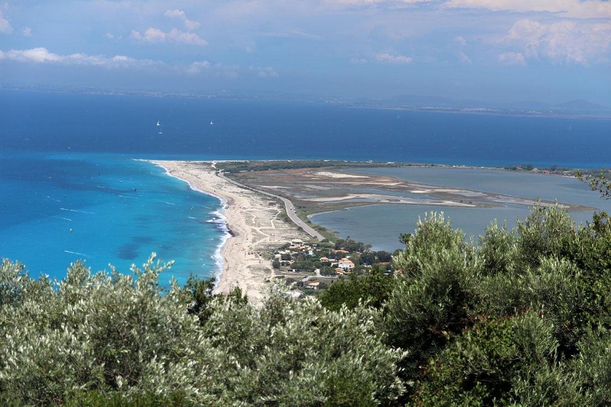 wyspa lefkada blog podróżniczy