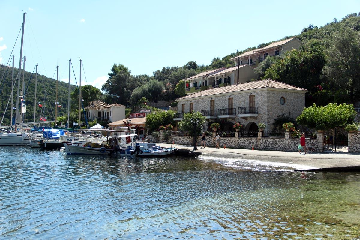 greckie miasteczko blog podróżniczy grecja