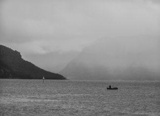 Norwegia - blog podróżniczy