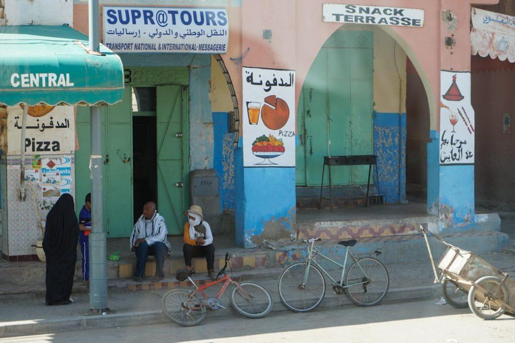Maroko Marocco
