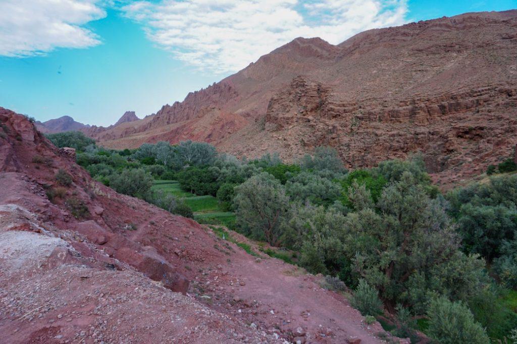 Dades, Maroko Marocco