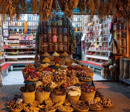 ceny w maroko