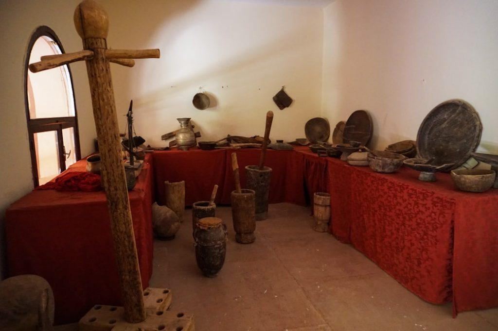 Muzeum Kina w Quarzazate