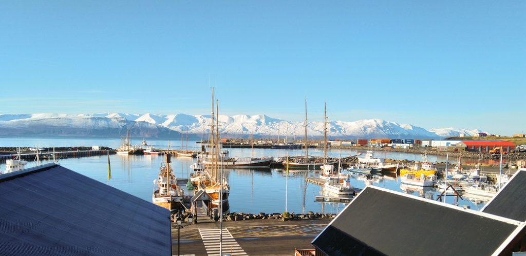 Husavik Islandia