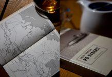 Książka o syberii